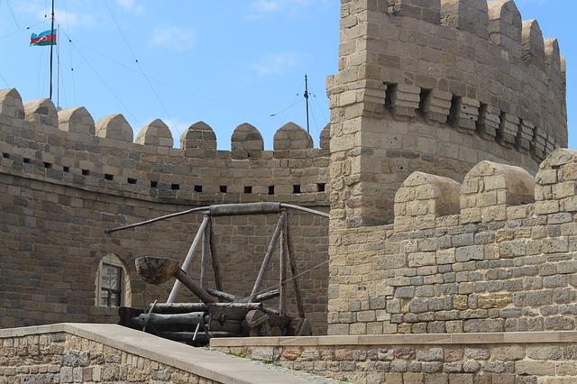 Co warto zwiedzić w Baku? TOP 5