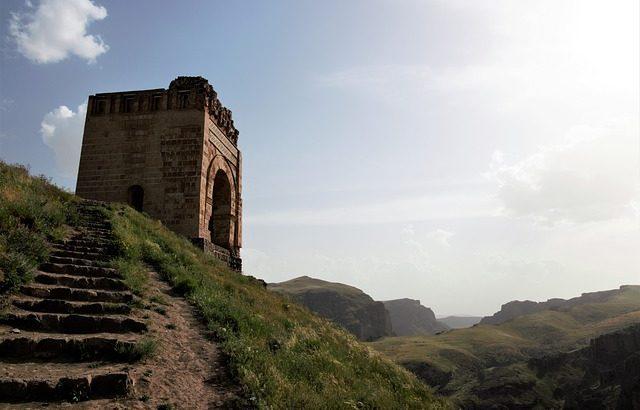 Azerbejdżan - kilka faktów przed podróżą