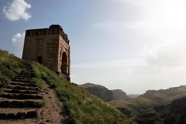Azerbejdżan – kilka faktów przed podróżą