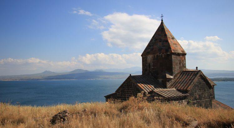 Armenia kościół