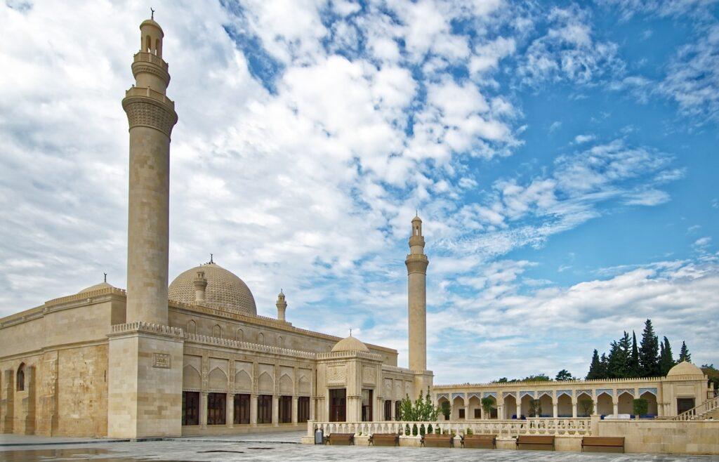 TOP 8 atrakcji Azerbejdżanu