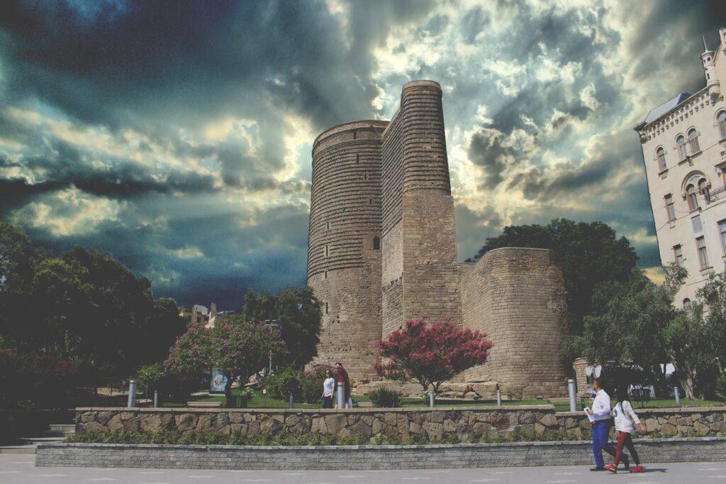 20 ciekawostek o Azerbejdżanie