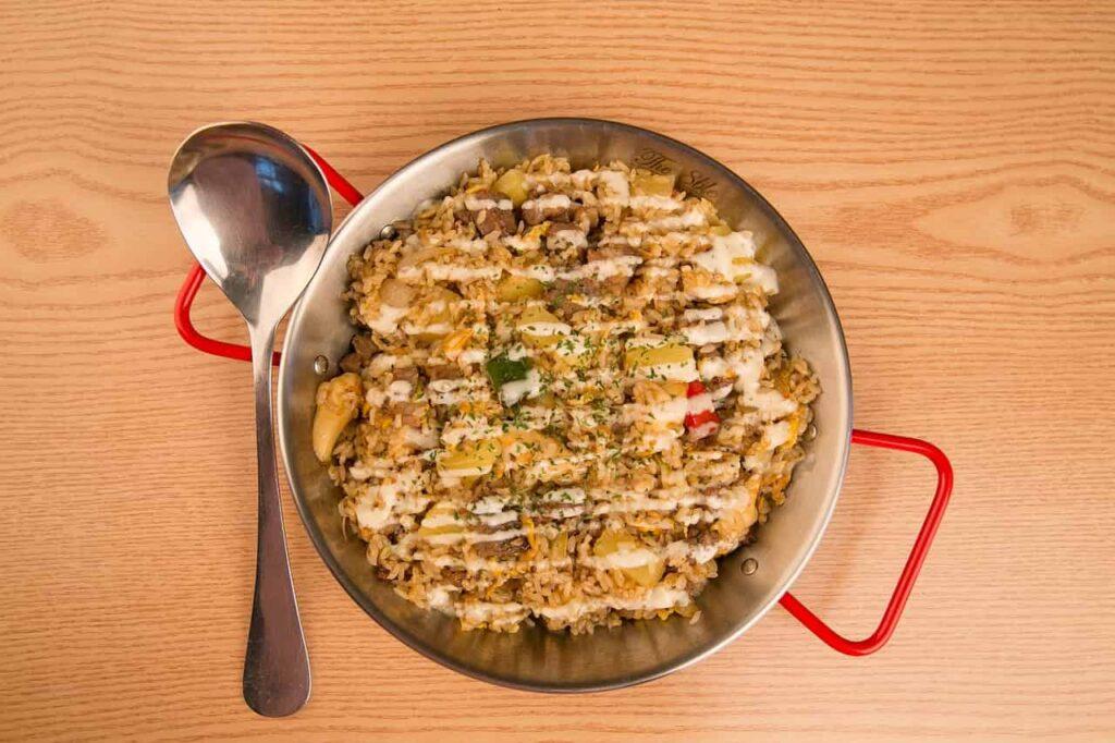 Kuchnia azerska – co zjeść w Azerbejdżanie?